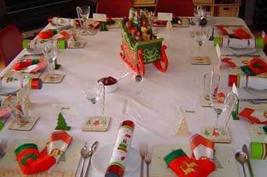 Decorare La Cucina Per Natale - Modelos De Casas - Justrigs.com