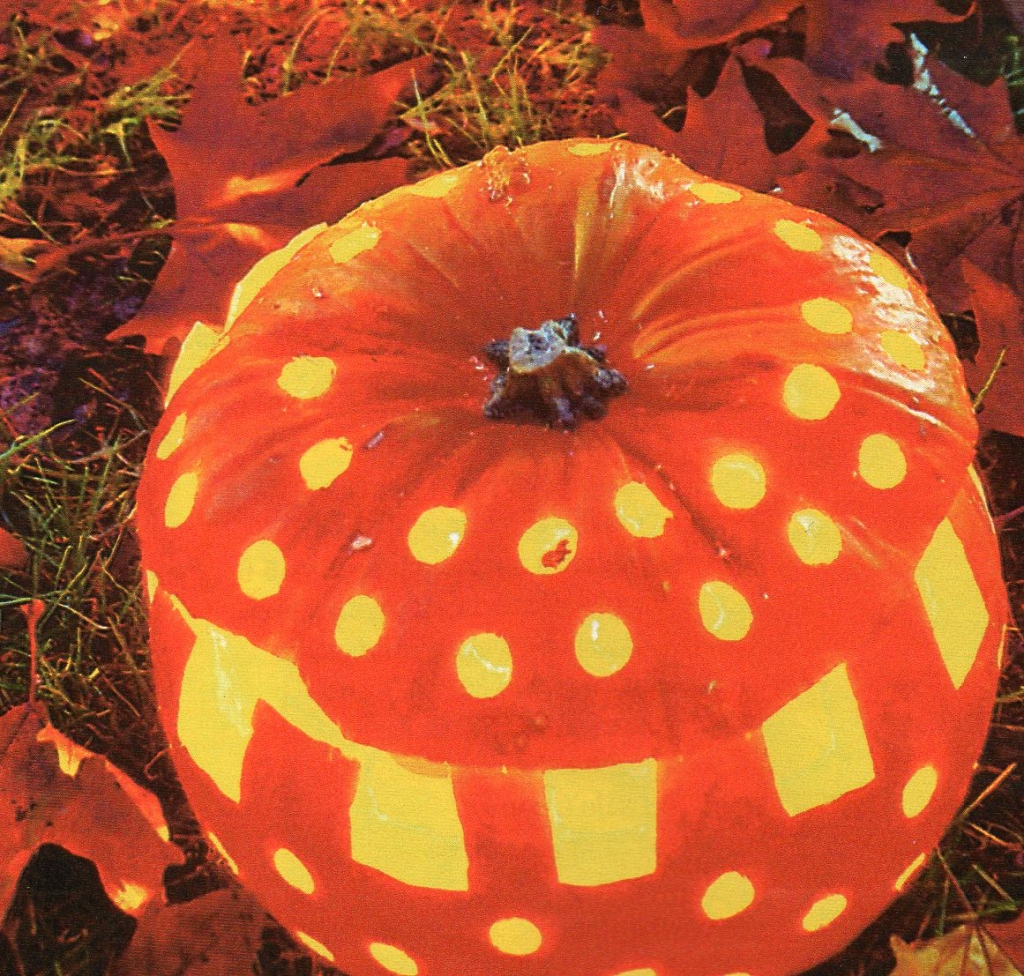 Come fare la zucca luminosa per halloween in cucina for Zucca halloween luminosa
