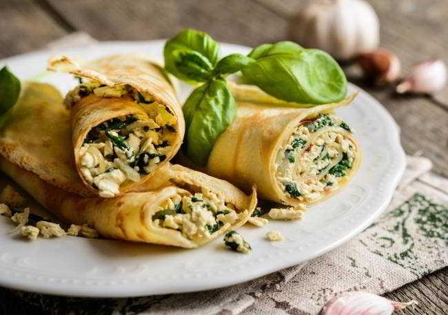 Crepes agli spinaci_650x457