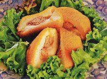 Mozzarella panata e farcita (2)