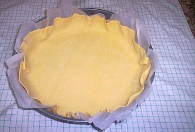 Come fare la pasta brisée