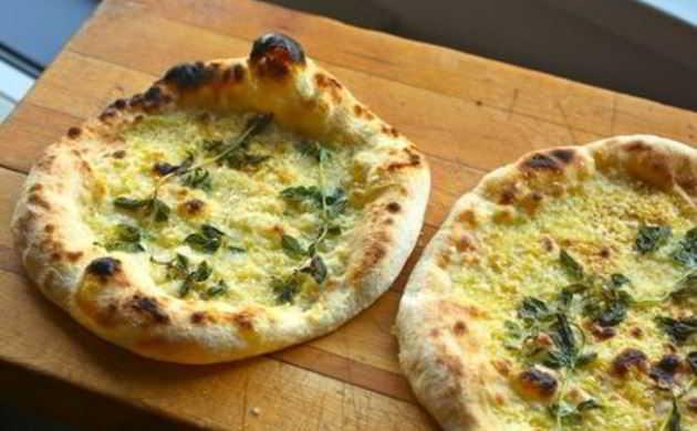 Pizza provenzale