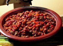 Chili alla messicana